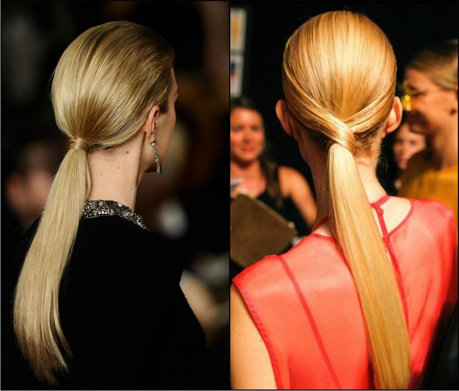 Hairstyles For Shoulder Length Hair 2018 For Women's 3