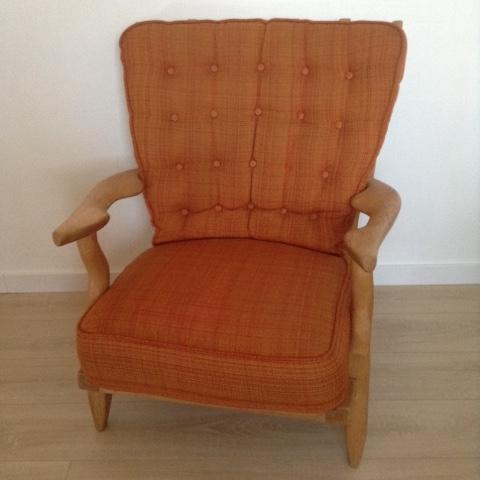 les meubles votre maison des designers guillerme et chambron deux fauteuils votre maison. Black Bedroom Furniture Sets. Home Design Ideas