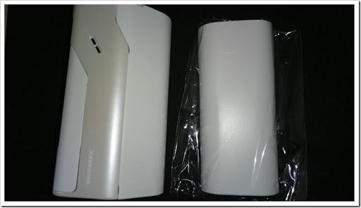 DSC 2959 thumb%25255B2%25255D - 【MOD】「Wismec Reuleaux RX2/3 200W TC Box Mod」レビュー。18650を2本か3本選択できるハイワッテージMOD!!【大画面液晶・ファームウェア書き換え可】