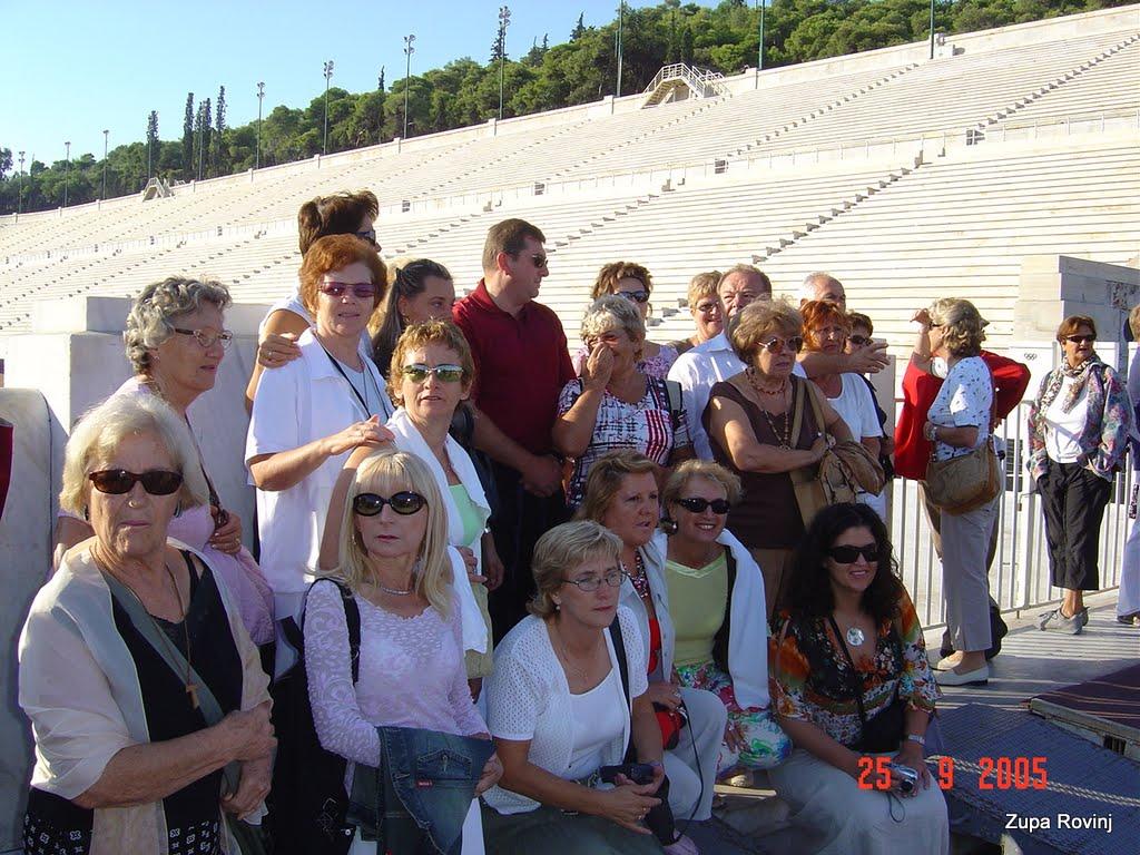 Stopama sv. Pavla po Grčkoj 2005 - DSC05414.JPG