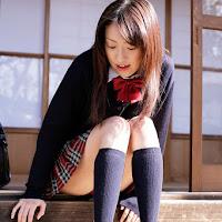 [DGC] No.604 - Misa Shinozaki 篠崎ミサ (85p) 03.jpg