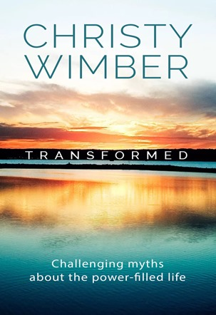 Transformed by Christy Wimber