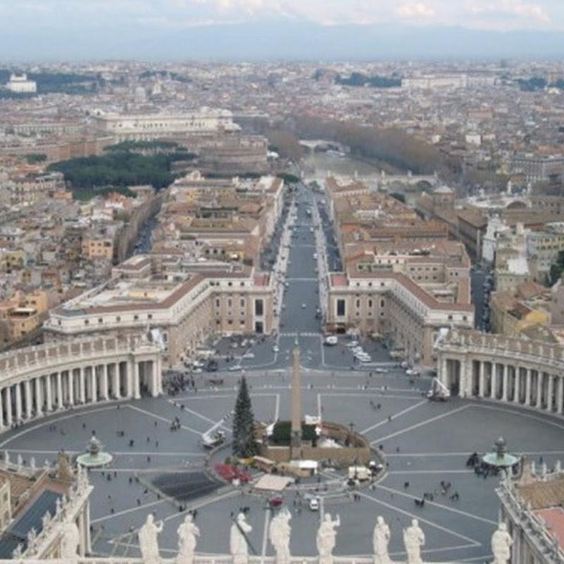 L'Oro del Vaticano: Ricchezze nascoste, scandali e affari della Santa Sede.
