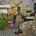 See Photos Of Nigerian Soldiers At Their chrismas Eve Church Service!