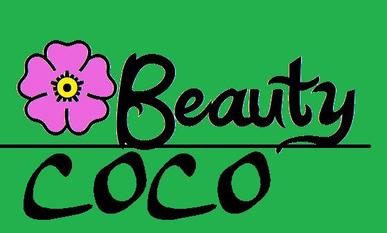 logo Chai lọ Beauty coco