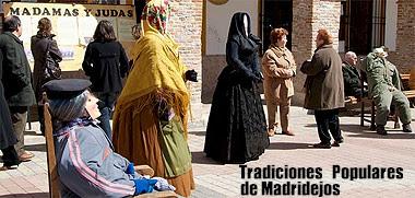 Madamas y Judas