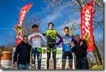 gorizia podio juniores