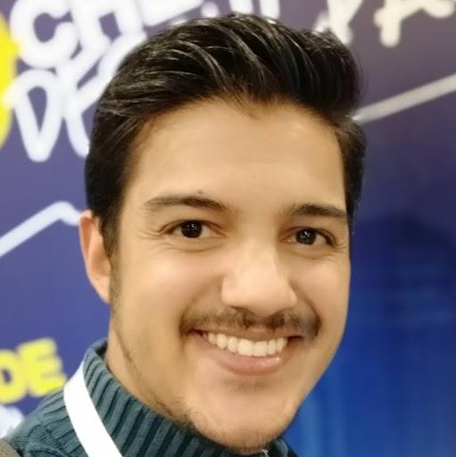 CarlosADRocha