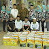 Bupati Sukabumi Bagikan 1327 Bingkisan Kepada Seluruh Kafilah MTQ ke-35 Provinsi Jabar