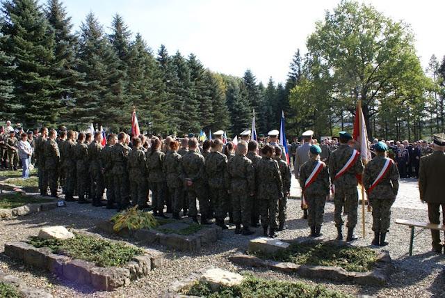 68 rocznica Operacji karpacko–dukielskiej - DSC09694_1.JPG