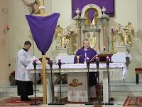 47Ďurčo Zoltán püspöki helynök celebrálta a misét.JPG