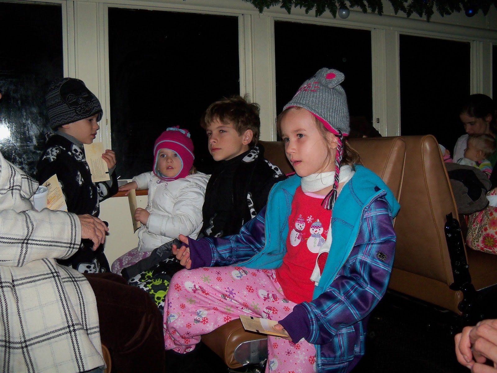 Polar Express Christmas Train 2011 - 115_0961.JPG