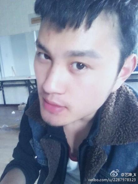 Xu Hengxin China Actor