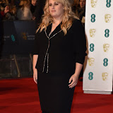 OIC - ENTSIMAGES.COM - Rebel Wilson at the  EE British Academy Film Awards 2016 Royal Opera House, Covent Garden, London 14th February 2016 (BAFTAs)Photo Mobis Photos/OIC 0203 174 1069