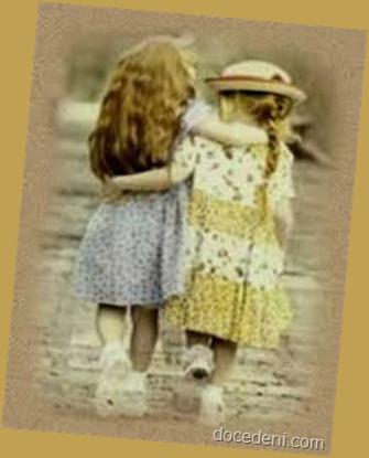 amizade de ana