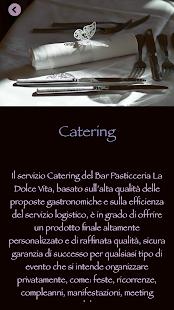Pasticceria La Dolce Vita - náhled