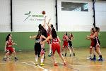 NBA - Puerto Sagunto TF Juvenil F