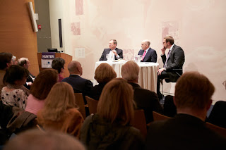 Aspen at Roosevelt House: CyberSecurity