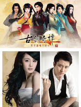 Legend of Ancient Sword  China Drama