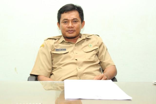Alokasi Dana Desa (DD) kabupaten Ngawi di tahun 2016 naik 110 persen