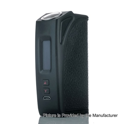 authentic-think-vape-exus-ark-200w-tc-vw-variable-wattage-box-mod-black-black-leather-5200w-2-x-18650