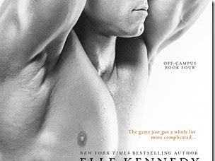 Review: The Goal (Off-Campus #4) by Elle Kennedy