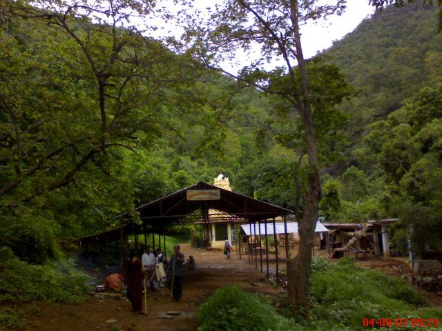Pavana Narasimha Swamy Temple