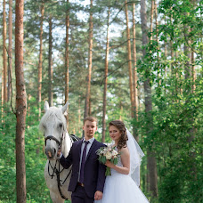 Wedding photographer Egor Dmitriev (dmitrievegor1). Photo of 30.07.2017