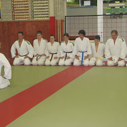 Judo Kerkrade groep 2
