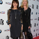 OIC - ENTSIMAGES.COM - Arlene Phillips and Debbie Moore at the South Bank Sky Arts Awards in London 7th June 2015 Photo Mobis Photos/OIC 0203 174 1069