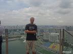 Deutscher im Skypark