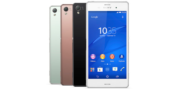 Sony Xperia Z3 receives Android 5.0 Lollipop
