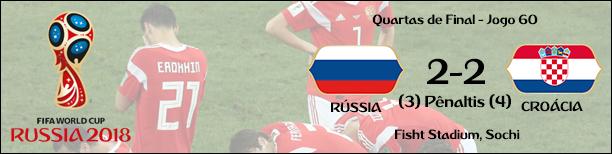 060 - russia 2-2 croacia