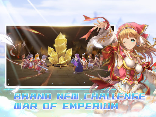 Ragnarok M: Eternal Love EU 1.0.8 screenshots 16
