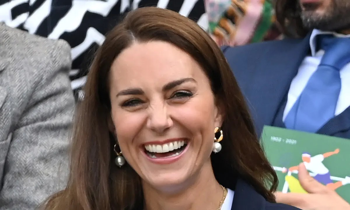 Kate Middleton Posts Rare Personal Caption on Instagram