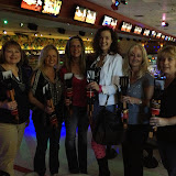 Mutual of Omaha Bank, Naples- Way to go ladies for Best Team Bowling Score!!