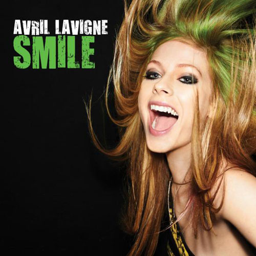 Avril Lavigne: Smile