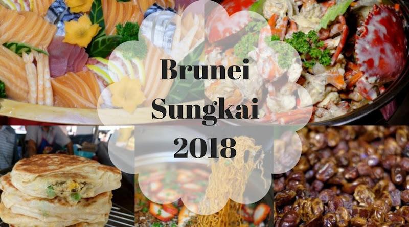 Brunei Sungkai (2)