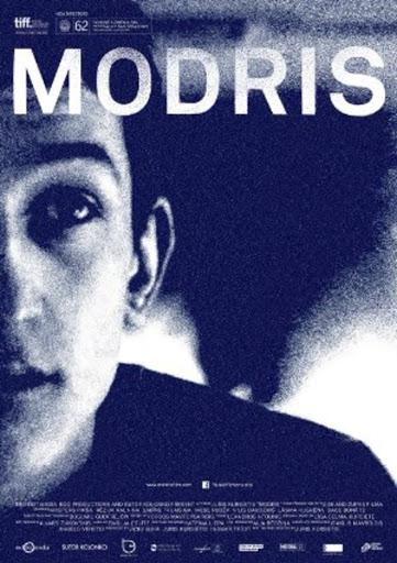 Modris Poster