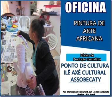 oFICINA DE ARTE AFRICANA21