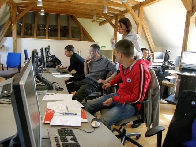 DAAD projekat PFV i DHBW Ravensburg - mart 2012 - P3220100.JPG