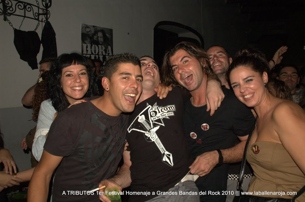A TRIBUTOS 1er Festival Homenaje a Grandes Bandas del Rock 2010 - DSC_0115.jpg