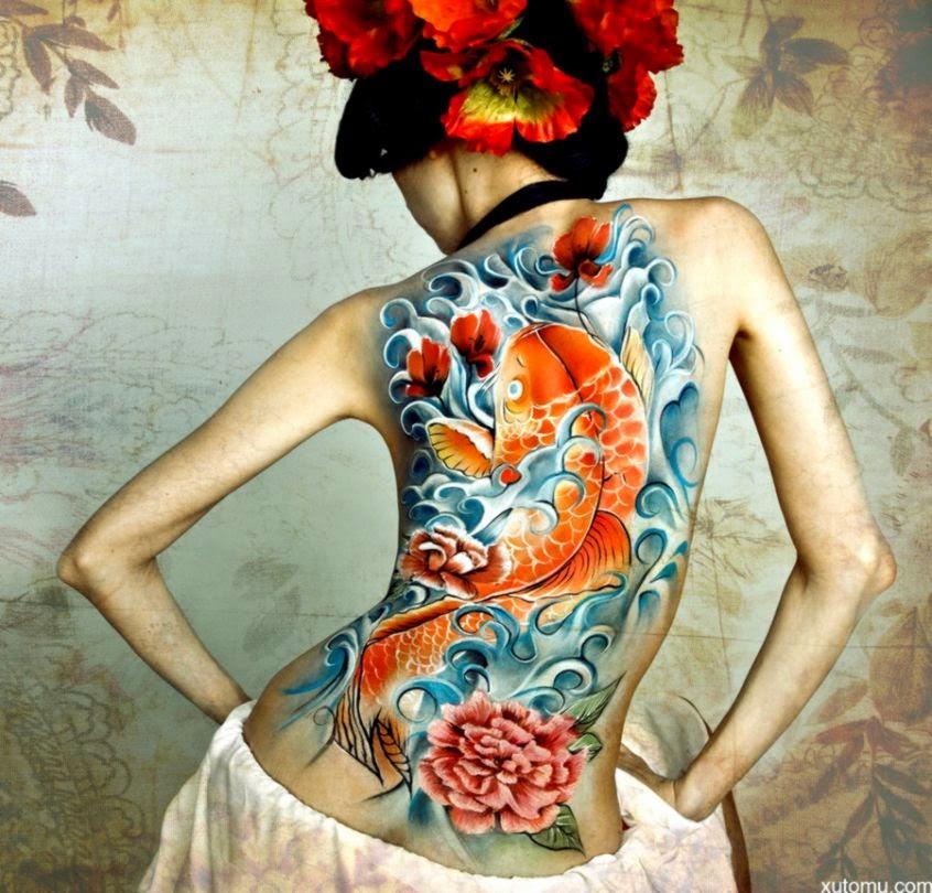 Henna Body Art   IT Sonoma Style