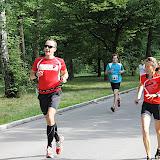 Dachauer Straßenlauf 11.08.2012