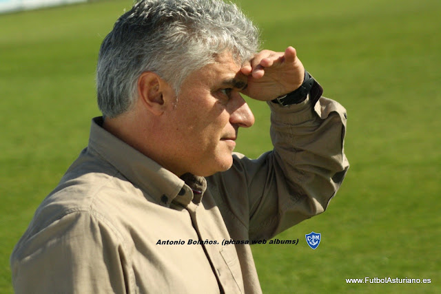 Marco Díaz no continuará en el Marino