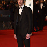 OIC - ENTSIMAGES.COM - Tom Hughes at the  EE British Academy Film Awards 2016 Royal Opera House, Covent Garden, London 14th February 2016 (BAFTAs)Photo Mobis Photos/OIC 0203 174 1069