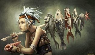 cazadora como crear viajes versoimiles medios de transporte y comida para aventeruros novela de fantasia