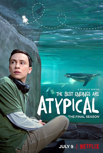 Atypical Season 4 Complete Download 480p & 720p All Episode