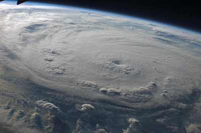 Hurricane Felix - Honduras (Sept. 2007)