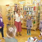 Singen und Tanzen mit dem Volksliedwerk